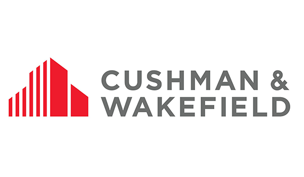 Motion design Cushman & Wakfield